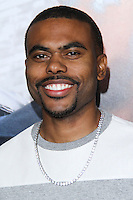 "HOLLYWOOD, CA - JANUARY 13: Lil Duval  at the Los Angeles Premiere Of Universal Pictures' ""Ride Along"" held at the TCL Chinese Theatre on January 13, 2014 in Hollywood, California. (Photo by David Acosta/Celebrity Monitor)"