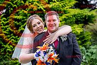Joanne & Liam - WEDDING - 6th October 2017