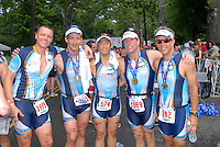 PHILLY TRI Day Two: Team PHLY