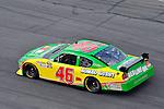 Feb 12, 2009; 2:31:54 PM; Daytona Beach, FL, USA; NASCAR Sprint Cup Series race of the Gatorade Duel at Daytona International Speedway.  Mandatory Credit: (thesportswire.net)