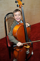 Houston Symphony Family Series at Jones Hall