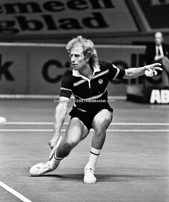 1979, ABN Tennis Toernooi, Vitas Gerulaitis