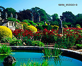 Tom Mackie, FLOWERS, photos, Manderston House Garden, near Duns, Borders, Scotland, GBTM955623-2,#F# Garten, jardín