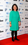 Dame Pippa Harris  at The Writers' Guild Awards 2019  at the Royal College Of Physicians, London, UK
