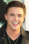 "JESSE MCCARTNEY. Special fan screening of ""Chernobyl Diaries"" at the Cinerama Dome in Hollywood. Hollywood, CA USA. May 23, 2012.©CelphImage"