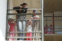 SAO PAULO, SP, 15.08.2014 - O prefeito de São Paulo Fernando Haddad participou na manhã desta sexta-feira (15) da entrega oficial do Conjunto Habitacional Juntas Provisória no bairro do Heliópolis região sul de São Paulo. (Foto: Amauri Nehn / Brazil Photo Press).