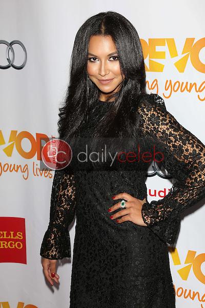 Naya Rivera<br /> at the 2012 Trevor Project Live, Palladium, Hollywood, CA 12-02-12<br /> David Edwards/DailyCeleb.com 818-249-4998