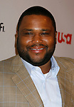 Actor Anthony Anderson arrives at the NBC Universal 2008 Press Tour All-Star Party at The Beverly Hilton Hotel on July 20, 2008 in Beverly Hills, California.
