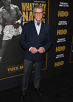 "08 May 2019 - Los Angeles, California - Michael Buffer. ""What's My Name: Muhammad Ali"" HBO Premiere held at Regal Cinemas LA LIVE 14. Photo Credit: Billy Bennight/AdMedia"