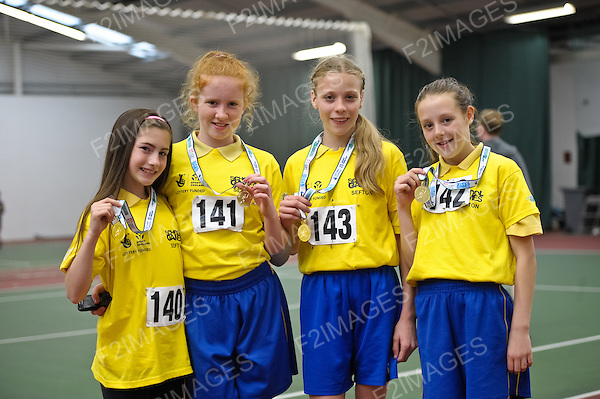 Merseyside School Games 6.7.12