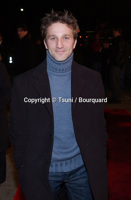 Breckin Meyer arriving at the premiere of Kate & Leopold at the Mann Bruin Theatre in Westwood, Los Angeles. December 11, 2001.            -            MeyerBreckin11.jpg