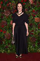 Arlene Phillips<br /> arriving for the Evening Standard Theatre Awards 2019, London.<br /> <br /> ©Ash Knotek  D3539 24/11/2019