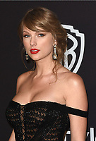 BEVERLY HILLS, CA - JANUARY 06: Taylor Swift attends the 2019 InStyle and Warner Bros. 76th Annual Golden Globe Awards Post-Party at The Beverly Hilton Hotel on January 6, 2019 in Beverly Hills, California. <br /> CAP/MPI/IS<br /> &copy;IS/MPI/Capital Pictures