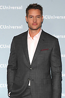 NEW YORK, NY - MAY 14: Justin Hartley at the 2018 NBCUniversal Upfront at Rockefeller Center in New York City on May 14, 2018.  <br /> CAP/MPI/PAL<br /> &copy;PAL/MPI/Capital Pictures