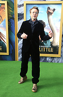 11 January 2020 - Westwood, California - Robert Downey Jr.. the premiere of Universal Pictures' Dolittle held at the Regency Village Theatre. Photo Credit: FS/AdMedia