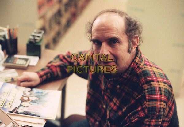 AMERICAN SPLENDOR     2003.HARVEY PEKAR.Filmstill - Editorial Use Only.Ref: FB.sales@capitalpictures.com.www.capitalpictures.com.Supplied by Capital Pictures..