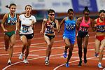 €Yuka Hori (JPN), <br /> AUGUST 25, 2018 - Athletics : <br /> Women's 10000m Final <br /> at Gelora Bung Karno Main Stadium <br /> during the 2018 Jakarta Palembang Asian Games <br /> in Jakarta, Indonesia. <br /> (Photo by Naoki Morita/AFLO SPORT)