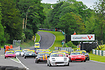 BRSCC MX-5 Mk1 Cadwell Randoms