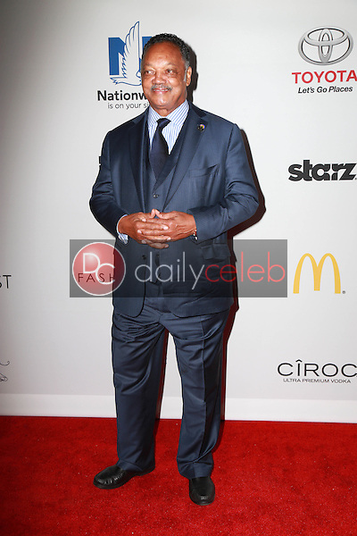 Jesse Jackson<br />