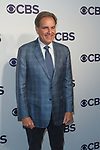 Jim Nantz arrives at the CBS Upfront at The Plaza Hotel in New York City on May 17, 2017.