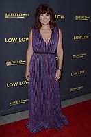 """LOS ANGELES - AUG 15:  Moniqua Plante at the """"Low Low"""" Los Angeles Premiere at the ArcLight Hollywood on August 15, 2019 in Los Angeles, CA"""