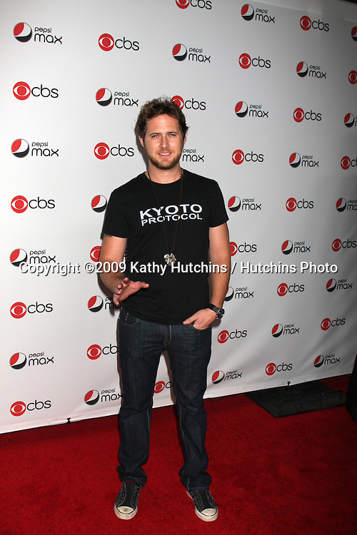 AJ Buckley.arriving at the CBS Fall Preveiw Party.My House  Club.Los Angeles, CA.September 16, 2009.©2009 Kathy Hutchins / Hutchins Photo.