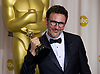 "MICHEL HAZANAVICIUS.Meryl Streep winner of the Best Actress Award with Colin Firth who made the presentation to her at the 84th Academy Awards, Kodak Theatre, Hollywood, Los Angeles_26/02/2012.Mandatory Photo Credit: ©Dias/Newspix International..**ALL FEES PAYABLE TO: ""NEWSPIX INTERNATIONAL""**..PHOTO CREDIT MANDATORY!!: NEWSPIX INTERNATIONAL(Failure to credit will incur a surcharge of 100% of reproduction fees)..IMMEDIATE CONFIRMATION OF USAGE REQUIRED:.Newspix International, 31 Chinnery Hill, Bishop's Stortford, ENGLAND CM23 3PS.Tel:+441279 324672  ; Fax: +441279656877.Mobile:  0777568 1153.e-mail: info@newspixinternational.co.uk"