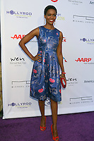 PACIFIC PALISADES, CA - JULY16: Kim Hawthorne at the 18th Annual DesignCare Gala on July 16, 2016 in Pacific Palisades, California. Credit: David Edwards/MediaPunch