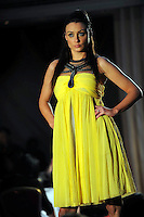 Pictured at the Diamonds &amp; Divas fashion Show in The Muckross Park Hotel were <br /> Picture by Don MacMonagle