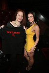 Kendra Lust at HeadQuarters Gentlemen's Sports Lounge NYC