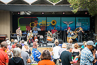 Red Baraat - 2014 Monterey Jazz Festival