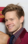 Andrew Keenan-Bolger attends the Point Foundation hosts Annual Point Honors New York Gala Celebrating The Accomplishments Of LGBTQ Students at The Plaza Hotel on April 9, 2018 in New York City.