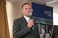 NCBC Guest Speaker Nigel Skill of Skills Holidays