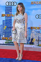 www.acepixs.com<br /> <br /> June 28 2017, LA<br /> <br /> Carly Steele arriving at the premiere of Columbia Pictures' 'Spider-Man: Homecoming' at the TCL Chinese Theatre on June 28, 2017 in Hollywood, California.<br /> <br /> By Line: Peter West/ACE Pictures<br /> <br /> <br /> ACE Pictures Inc<br /> Tel: 6467670430<br /> Email: info@acepixs.com<br /> www.acepixs.com
