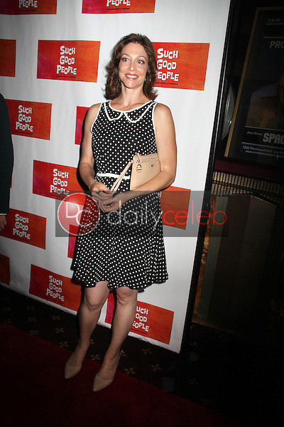 Jennifer Riker<br />