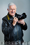 John Cleary Photographer, Tralee
