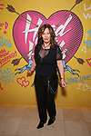 Kathy Valentine attends the Opening Night Performance After Party for  'Head Over Heels' at Gustavino's  on July 26, 2018 in New York City.