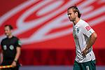 enttäuscht / enttaeuscht / traurig, Niclas Füllkrug / Fuellkrug (Werder Bremen #11)<br /> <br /> <br /> Sport: nphgm001: Fussball: 1. Bundesliga: Saison 19/20: 33. Spieltag: 1. FSV Mainz 05 vs SV Werder Bremen 20.06.2020<br /> <br /> Foto: gumzmedia/nordphoto/POOL <br /> <br /> DFL regulations prohibit any use of photographs as image sequences and/or quasi-video.<br /> EDITORIAL USE ONLY<br /> National and international News-Agencies OUT.