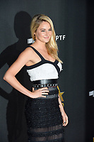 Shailene Woodley at the 21st Annual Hollywood Film Awards at The Beverly Hilton Hotel, Beverly Hills. USA 05 Nov. 2017<br /> Picture: Paul Smith/Featureflash/SilverHub 0208 004 5359 sales@silverhubmedia.com