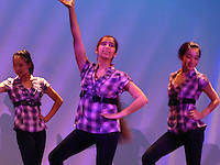 The Harker School - MS - Middle School - MS PA Dance Jamz...2012-03-09...Photo by Harker's MS Yearbook Staff