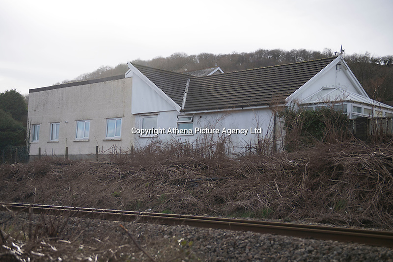 """COPY BY TOM BEDFORD<br /> Pictured: The properties owned by Robin Waistell and Stephen Williams.<br /> Re: A homeowner whose bungalow is towered over by Japanese knotweed on a railway line has won a four-year legal fight for compensation by Network Rail.<br /> Robin Waistell claimed he was unable to sell because the rail body had ignored requests to tackle the invasive weed on the bank behind his home in Maesteg.<br /> The case was seen as a likely test for homeowners whose property is blighted by knotweed on railway embankments.<br /> Network Rail said it would be """"reviewing the judgement in detail"""".<br /> It is understood the rail infrastructure body was refused immediate leave to appeal against the ruling.<br /> Network Rail faces potential legal costs running into six figures after losing the case in Cardiff bought by Mr Waistell and a neighbour.<br /> Widower Mr Waistell, 70, had moved to the bungalow from Spain after his wife died.<br /> He had hoped to return to the sun, but found his property sale stymied by the knotweed growing on adjacent Network Rail land and was asking for £60,000 compensation for loss of value."""