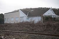 "COPY BY TOM BEDFORD<br /> Pictured: The properties owned by Robin Waistell and Stephen Williams.<br /> Re: A homeowner whose bungalow is towered over by Japanese knotweed on a railway line has won a four-year legal fight for compensation by Network Rail.<br /> Robin Waistell claimed he was unable to sell because the rail body had ignored requests to tackle the invasive weed on the bank behind his home in Maesteg.<br /> The case was seen as a likely test for homeowners whose property is blighted by knotweed on railway embankments.<br /> Network Rail said it would be ""reviewing the judgement in detail"".<br /> It is understood the rail infrastructure body was refused immediate leave to appeal against the ruling.<br /> Network Rail faces potential legal costs running into six figures after losing the case in Cardiff bought by Mr Waistell and a neighbour.<br /> Widower Mr Waistell, 70, had moved to the bungalow from Spain after his wife died.<br /> He had hoped to return to the sun, but found his property sale stymied by the knotweed growing on adjacent Network Rail land and was asking for £60,000 compensation for loss of value."