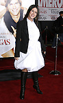 """Actress Soleil Moon Frye arrives at the Premiere Of Fox's """"What Happens In Vegas"""" on May 1, 2008 at the Mann Village Theatre in Los Angeles, California."""
