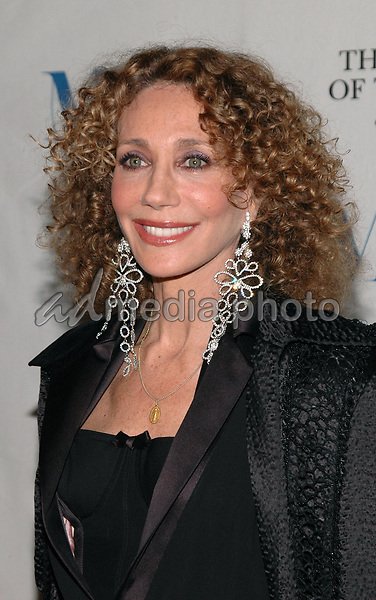 26 May 2005 - New York, New York - Marisa Berenson arrives at The Museum of Television and Radio's Annual Gala where Merv Griffin is being honored for his award winning career in radio and television.<br />Photo Credit: Patti Ouderkirk