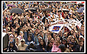 """11/08/2002                   Copyright Pic : James Stewart.File Name : stewart-one big sunday  02.THE CRWODS BRAVE THE WEATHER TODAY, 11TH AUG 2002, AT THE RADIO 1 """"ONE BIG SUNDAY CONCERT IN FALKIRK.....Payments to :-.James Stewart Photo Agency, 19 Carronlea Drive, Falkirk. FK2 8DN      Vat Reg No. 607 6932 25.Office     : +44 (0)1324 570906     .Mobile  : +44 (0)7721 416997.Fax         :  +44 (0)1324 570906.E-mail  :  jim@jspa.co.uk.If you require further information then contact Jim Stewart on any of the numbers above........."""