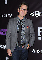 20 May 2016 - Hollywood, California - Dan Bucatinsky. Arrivals for the P.S. ARTS Presents: The pARTy! held at Neuehouse. Photo Credit: Birdie Thompson/AdMedia