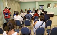 LXVI CAMPEONATO DE ESPAÑA DE PATÍN A VELA, Club de Vela la Dehesa del 26 al 29 de Agosto de 2009