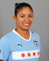 Chicago Redstars, Cristiane Silva