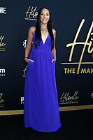 """LOS ANGELES - AUG 8:  Bianca Lawson at the """"Hitsville: The Making Of Motown"""" Premiere at the Harmony Gold Theater on August 8, 2019 in Los Angeles, CA"""