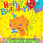 Sarah, CHILDREN BOOKS, BIRTHDAY, GEBURTSTAG, CUMPLEAÑOS, paintings+++++BDcat-11-A,USSB64,#BI# ,everyday ,everyday
